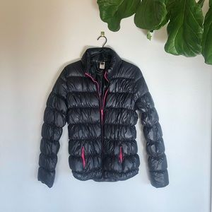 Roxy down jacket